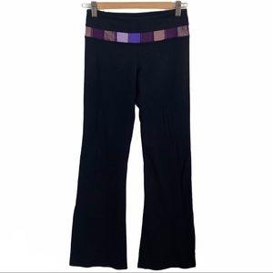 Lululemon Reversible Groove Pant Size 4